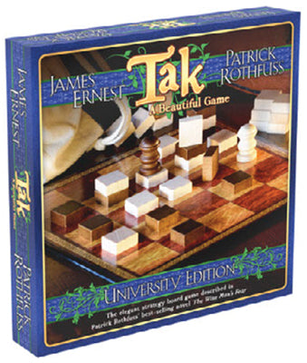 Tak: A Beautiful Game University Edition