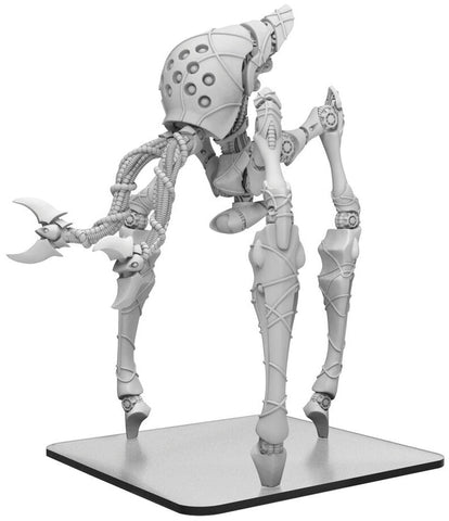 Monsterpocalypse: Martian Menace Deimos-9 Monster (Resin)