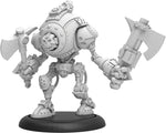 Warmachine: Mercenaries Scallywag Privateer Light Warjack (Resin and White Metal)