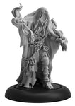 Warmachine: Infernals The Wretch Solo (White Metal)