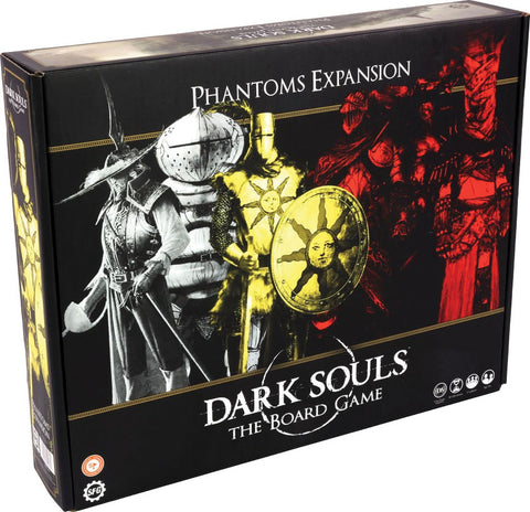 Dark Souls: Phantoms Expansion