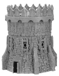 Dungeons & Dragons Fantasy Miniatures: Icons of the Realms The Tower