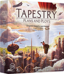 Tapestry: Plans and Ploys Expansion