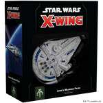 Star Wars X-Wing: 2nd Edition - Lando's Millennium Falcon Expansion Pack