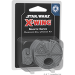Star Wars X-Wing: 2nd Edition - Galactic Empire Maneuver Dial Upgrade Kit
