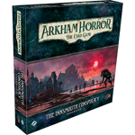 The Innsmouth Conspiracy Deluxe Expansion (Arkham Horror LCG)