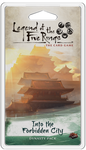 L5R LCG: Into the Forbidden City Dynasty Pack