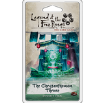 L5R LCG: The Chrysanthemum Throne Dynasty Pack