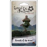 L5R LCG: Breath of the Kami Dynasty Pack
