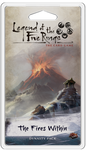 L5R LCG: The Fires Within Dynasty Pack