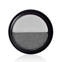 *ELF Duo Eyeshadow Black Licorice