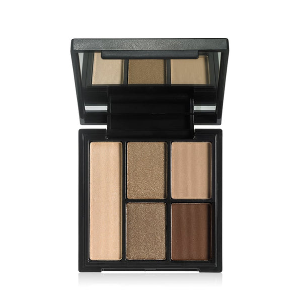 e.l.f. Clay Eyeshadow Palette