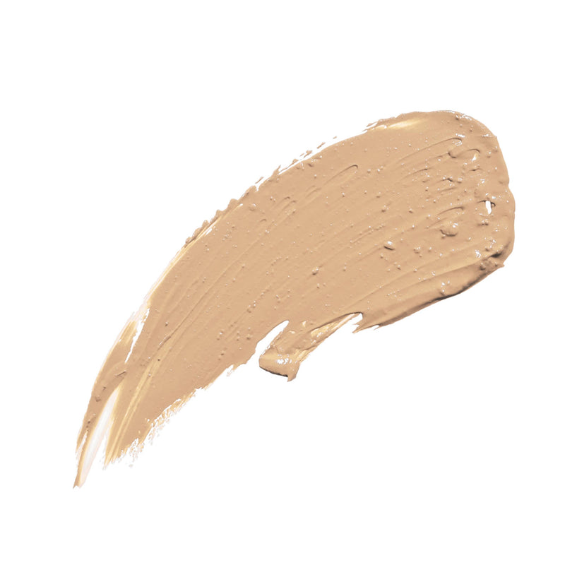 HD Mattifying Cream Foundation
