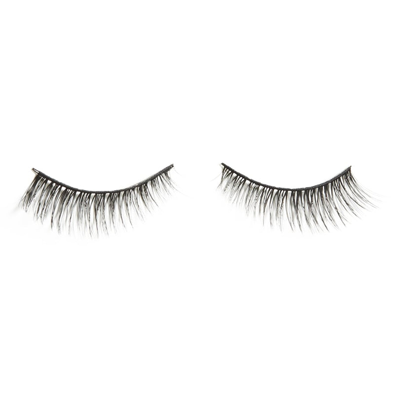 Winged & Polished Luxe Lash Kit