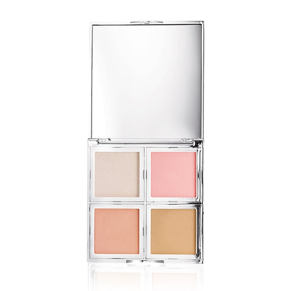 Beautifully Bare Total Face Palette