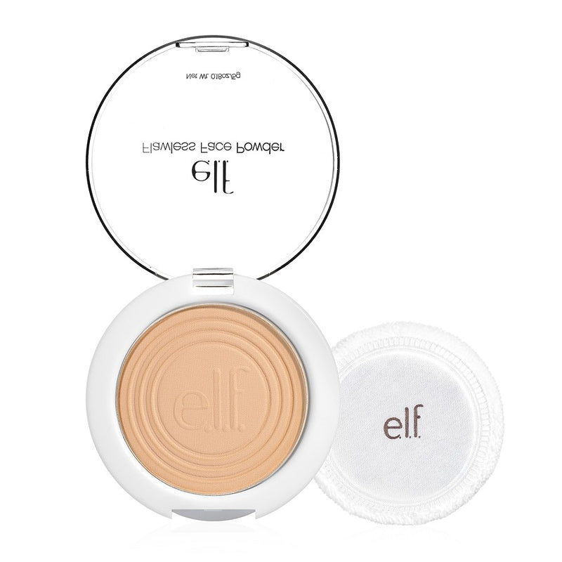 Flawless Face Powder