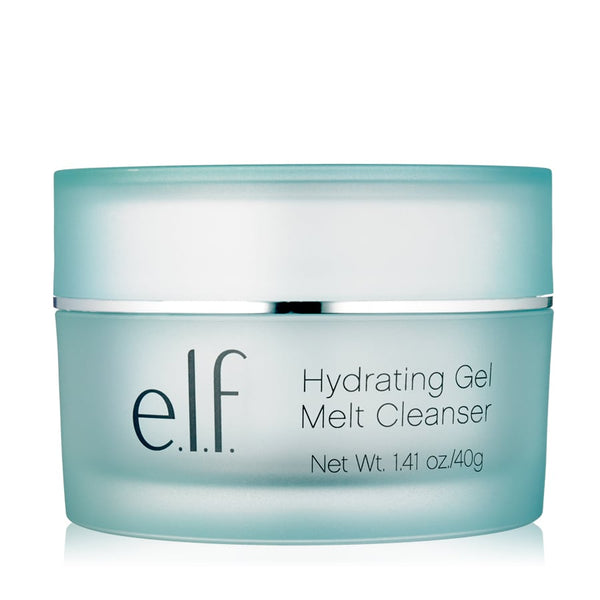 Hudplejeprodukter - hydrating gel melt cleanser