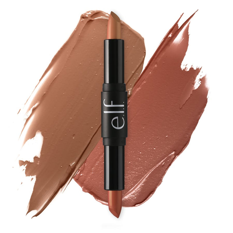 Day to Night Lipstick Duo Need it Nude