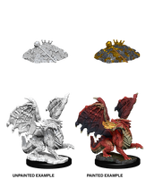 Wave 10 miniatures from Wizkids - November Release