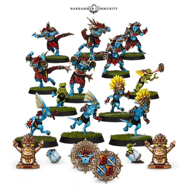 New Releases from Games Workshop - Oct 12th