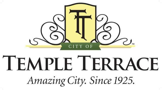 Fund Raiser for the Temple Terrace Library