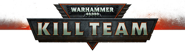 Kill Team League 1 - the Story