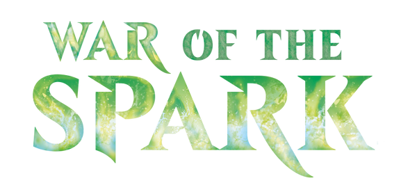 War of the Spark Prerelease - the Endgame...