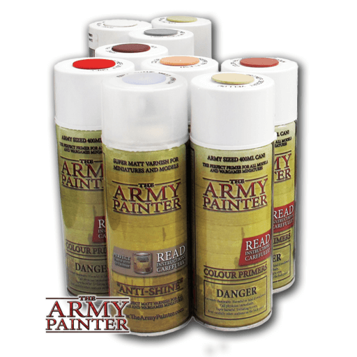 Army Painter Primers