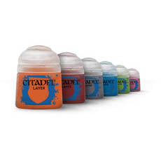 Citadel Paints - Layer