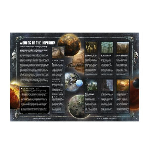 Container Stickers Xenos.Tau Wh40k Dark Imperium Index Xenos 2 Rulebook Codex