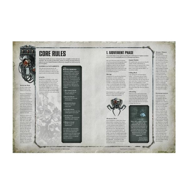 astra militarum edition rulebook pdf
