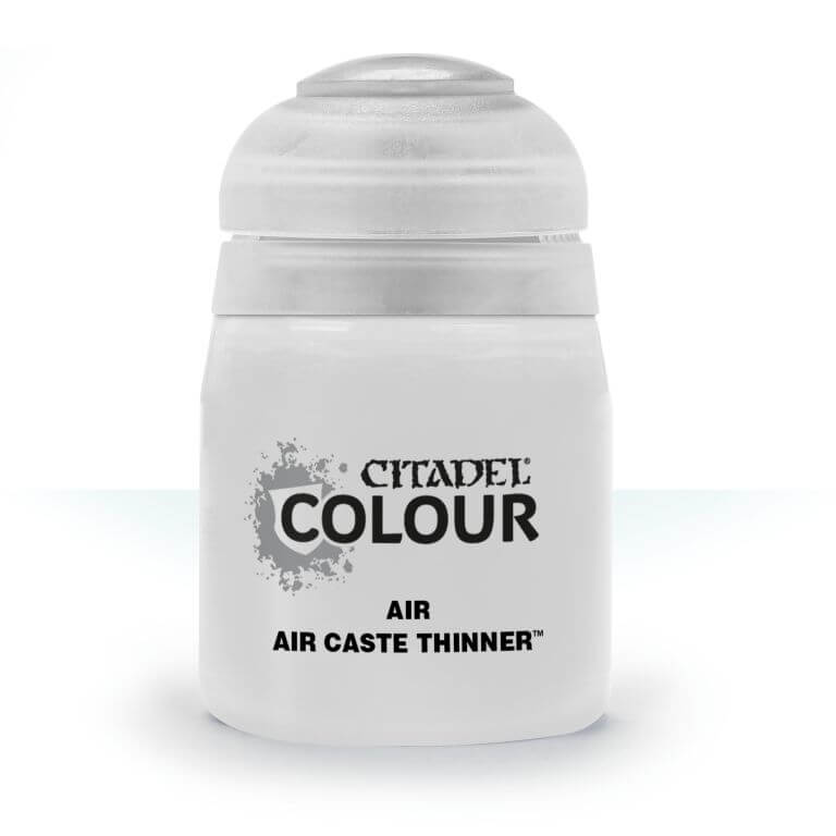 Air: Air Caste Thinner (24ml)