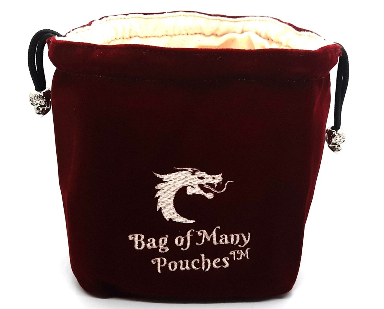Bag of Many Pouches: Wine