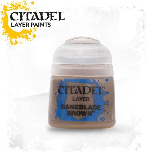 Layer: Baneblade Brown (12ml)