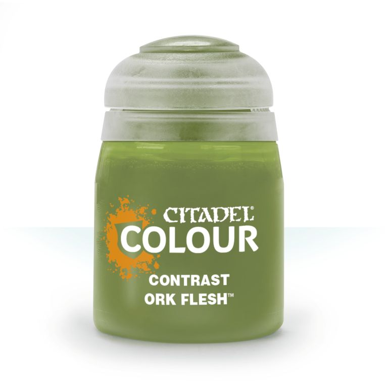 Contrast: Ork Flesh 18ml