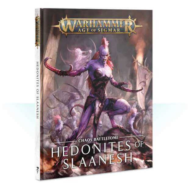 Hedonites of Slaanesh