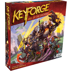 KeyForge: Call of the Archons Starter