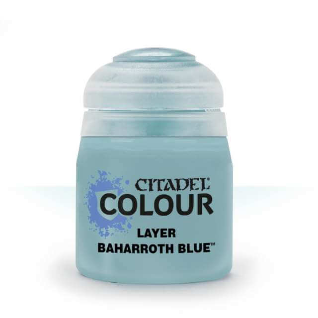 Layer: Baharoth Blue (12ml)