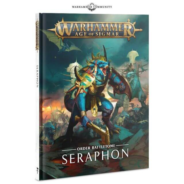 Serpahon Battletome