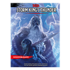 D&D 5th Edition Storm King's Thunder