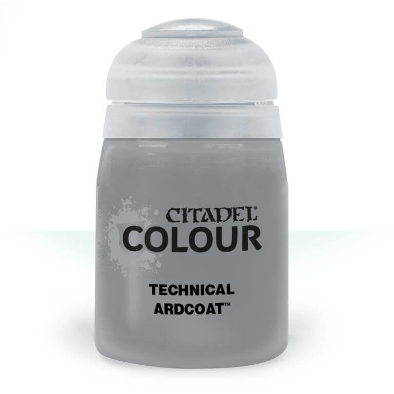 Technical: Ardcoat (24ml)