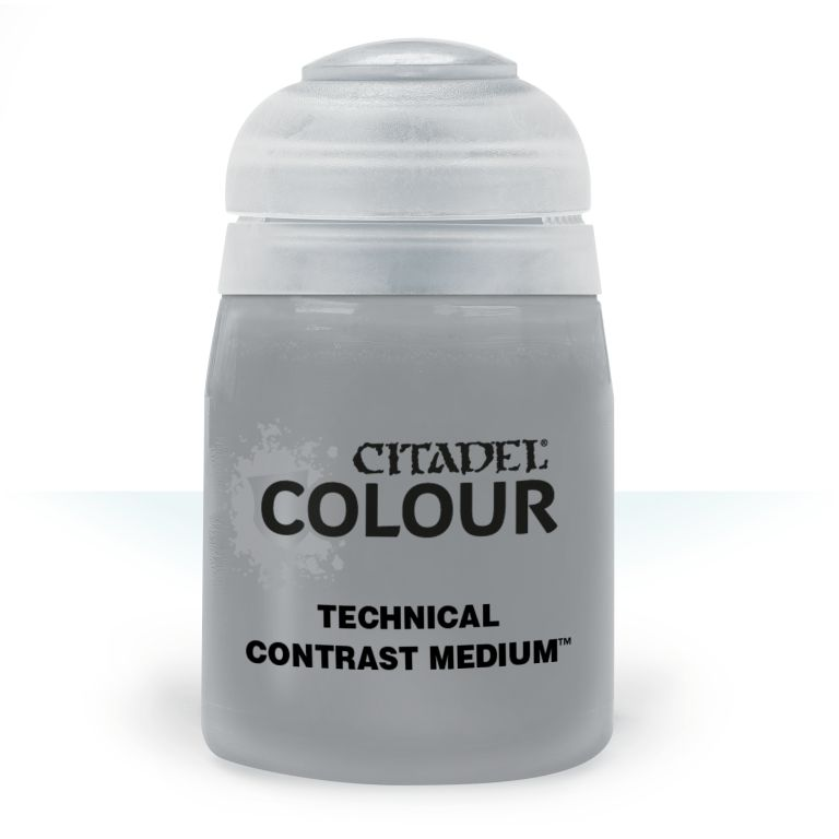 Technical: Contrast Medium 24ml