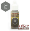Field Grey Acrylic Warpaints