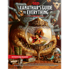 D&D 5th Edition Xanathar's Guide to Everything