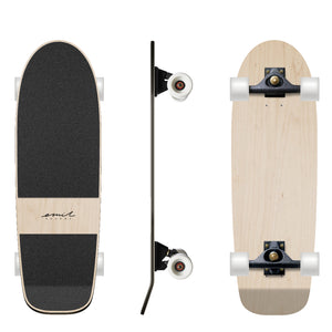 BIFF Mighty Maple SURFSKATE