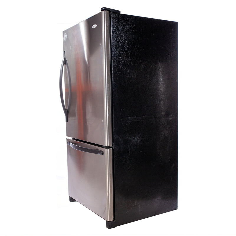 Whirlpool 32.5' Refrigerators GB2SHDXPS Stainless steel (1)