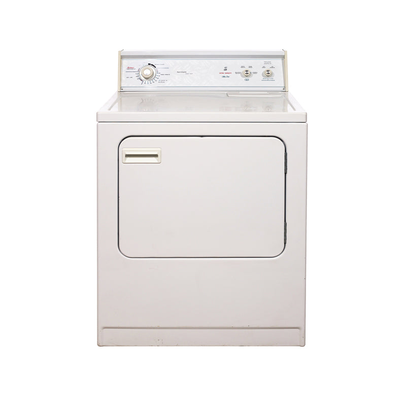 Kenmore 29' Heavy Duty Dryers C1108584290 White