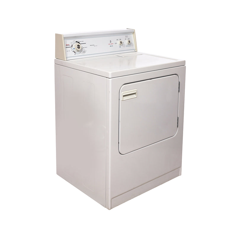 Kenmore 29' Heavy Duty Dryers C1108584290 White (1)