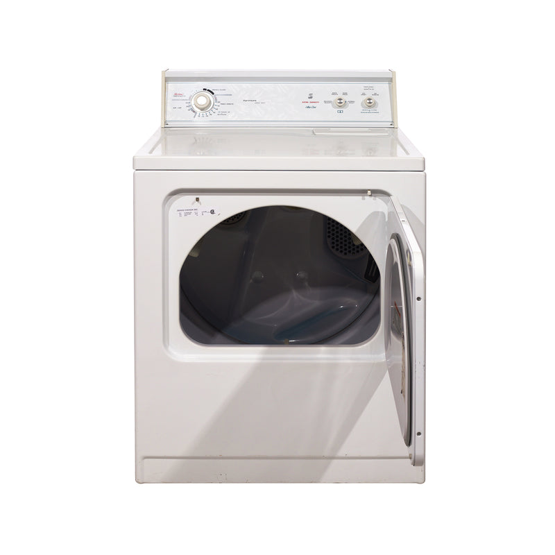 Kenmore 29' Heavy Duty Dryers C1108584290 White (2)