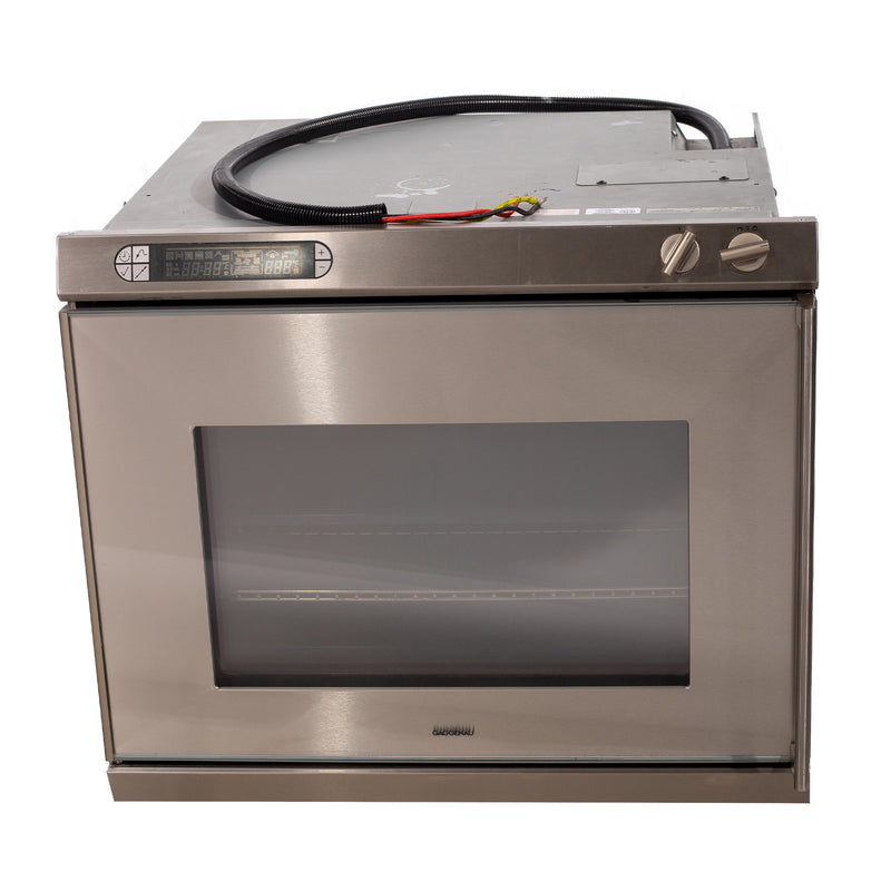 Gaggenau 24' Wall Ovens Series: 100002-FD8611 Stainless steel